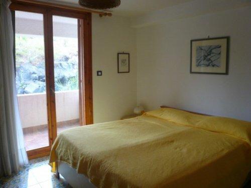 Wohnung in Vulcano