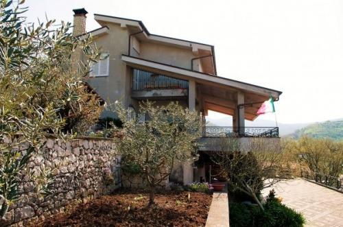 Villa en Cori