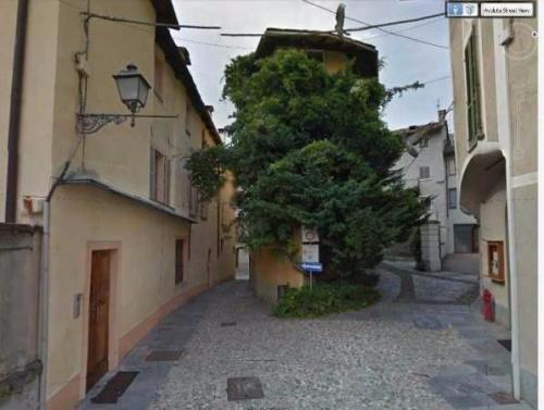 Casa a Varallo