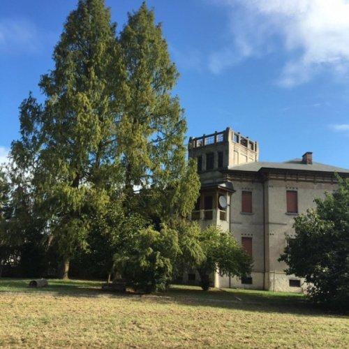 Haus in Castelmassa