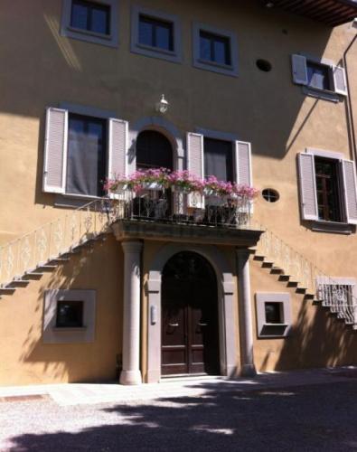 Историческая квартира в Понтедера