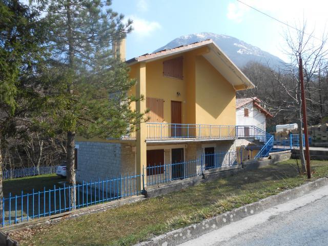 Квартира в Апиро