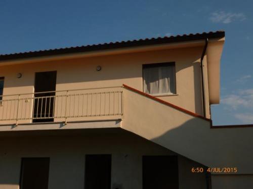 Apartamento en Maierà