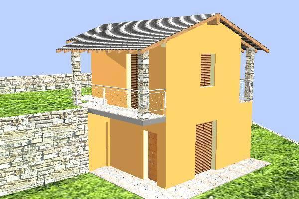 Haus in Vasia