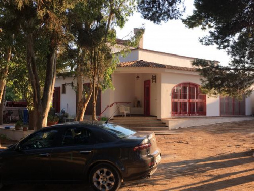 Casa en Campomarino