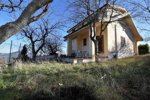 Vrijstaande woning in Roccafluvione
