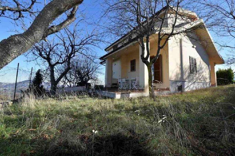 Casa independiente en Roccafluvione