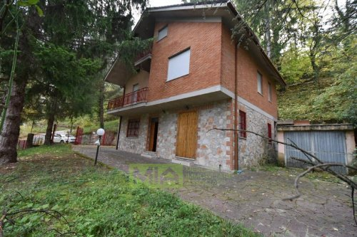 Einfamilienhaus in Montefortino