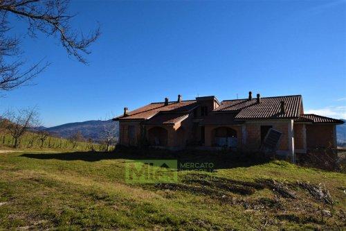 Villa a Amandola