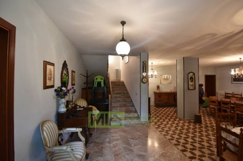 Einfamilienhaus in Amandola