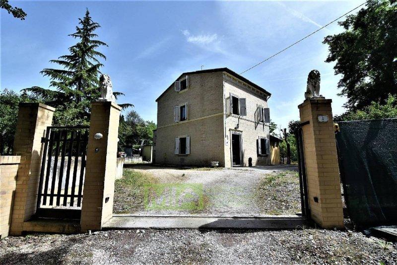 Bauernhaus in Grottazzolina