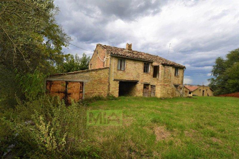 Bauernhaus in Mogliano