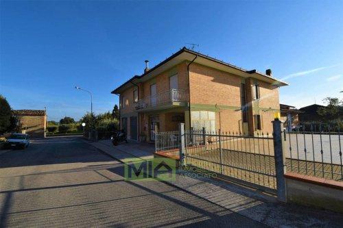 Appartamento a Servigliano