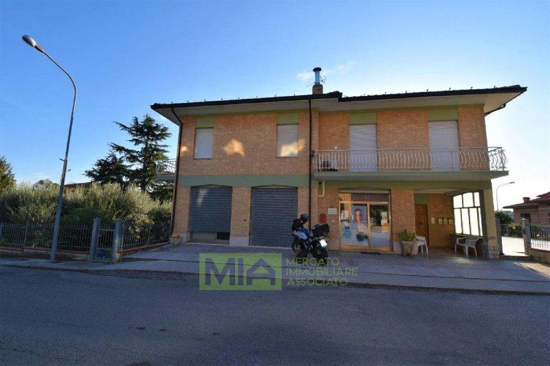 Wohnung in Servigliano