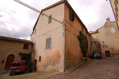 Vrijstaande woning in Monte San Martino