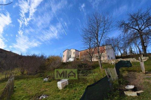 Cabaña en Montefortino