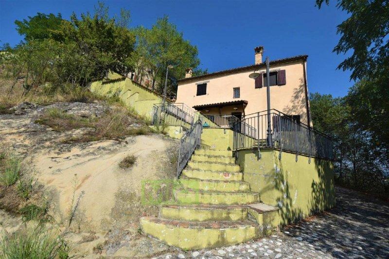 Einfamilienhaus in Sarnano