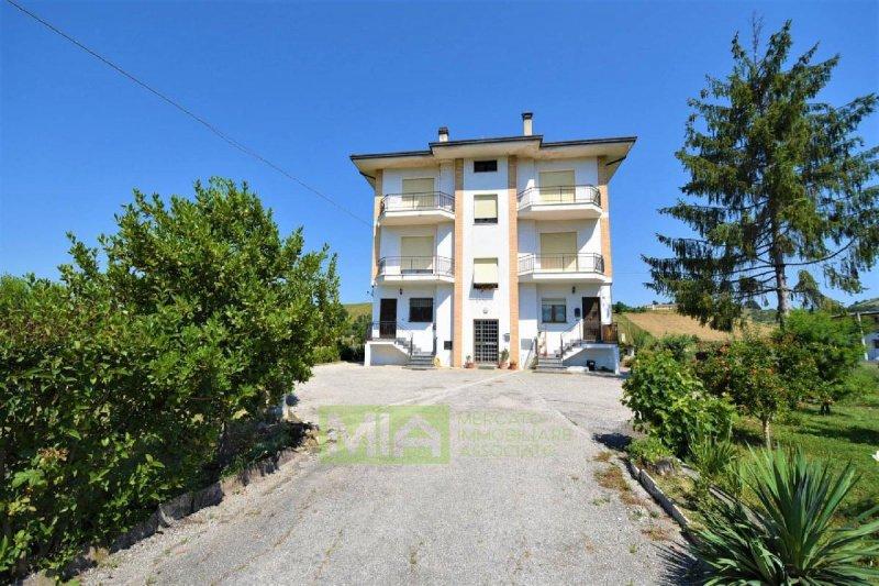 Apartamento en Petritoli