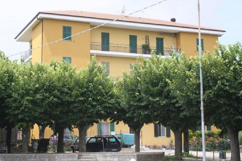 Wohnung in Ortezzano