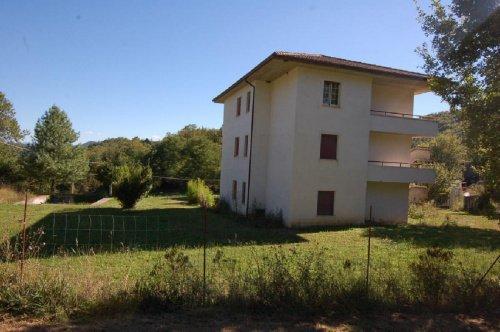 Wohnung in Amandola