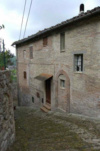 Villa i Montefortino