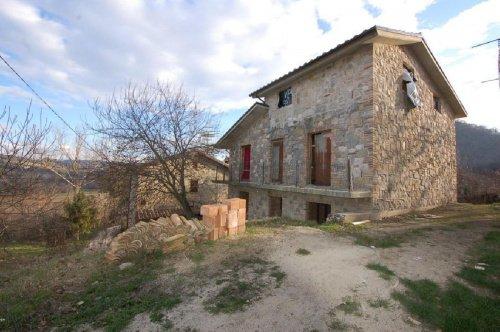 Casa independiente en Amandola