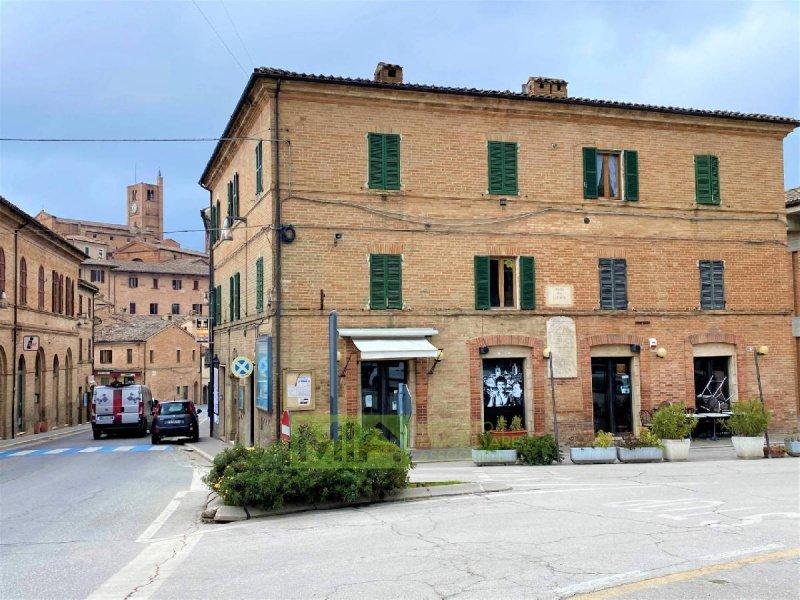 Apartamento en Sarnano