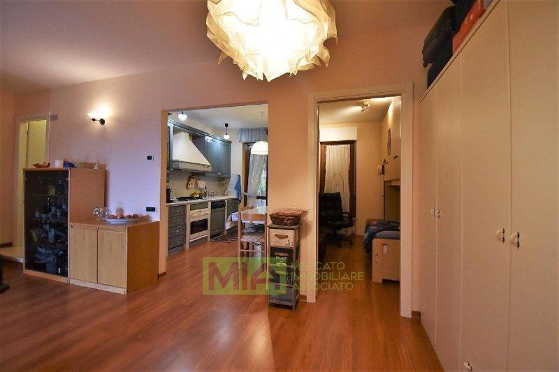 Wohnung in Sarnano