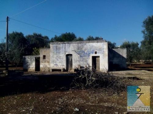Casa di campagna a San Michele Salentino