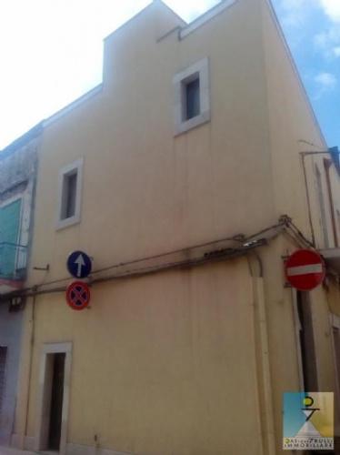 Einfamilienhaus in San Michele Salentino