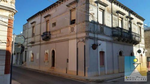 Casa independiente en San Michele Salentino