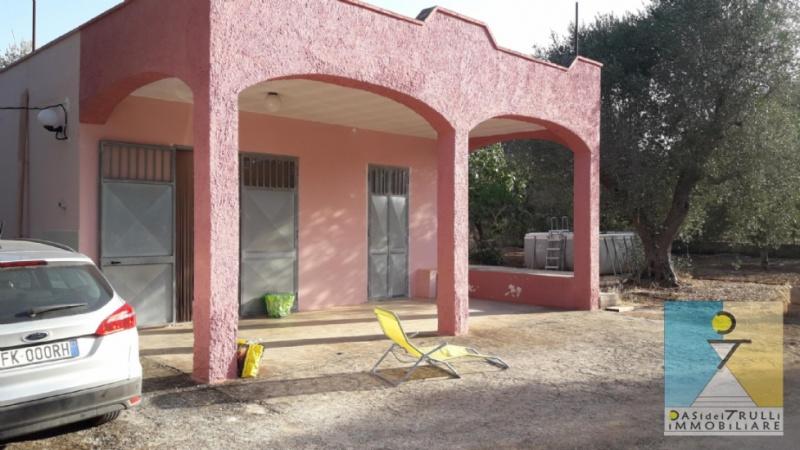 Casa de campo em Latiano