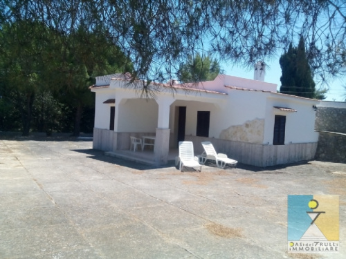 Country house in Ostuni
