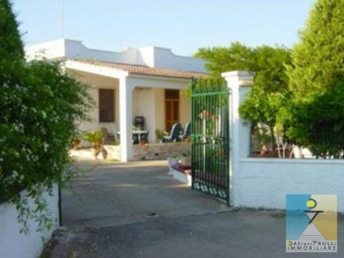 Detached house in Francavilla Fontana