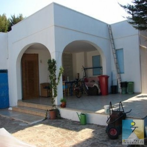 Maison individuelle à Ostuni