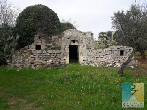 Lamia a San Michele Salentino