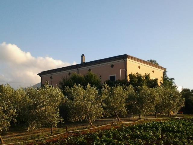 Hus i Rotonda