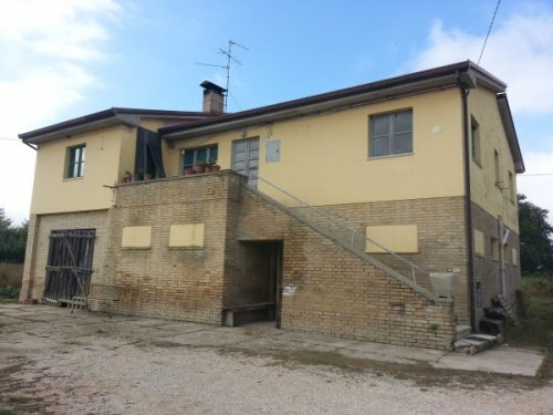 Haus in Fermo