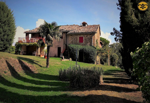 Country house in Umbertide