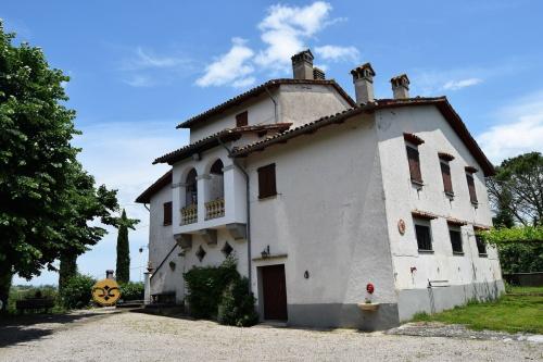 Villa i Città di Castello