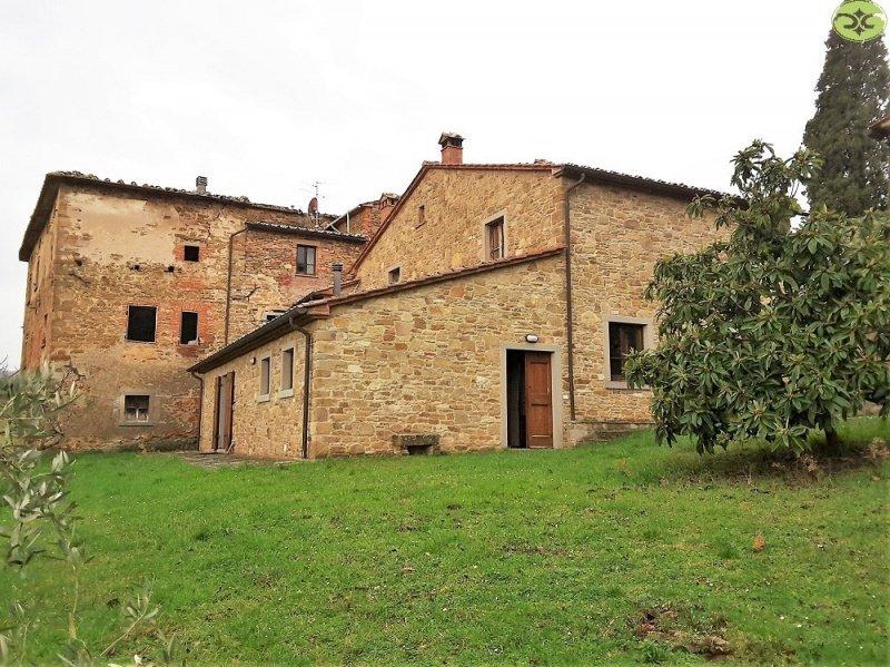 Casa de campo en Anghiari