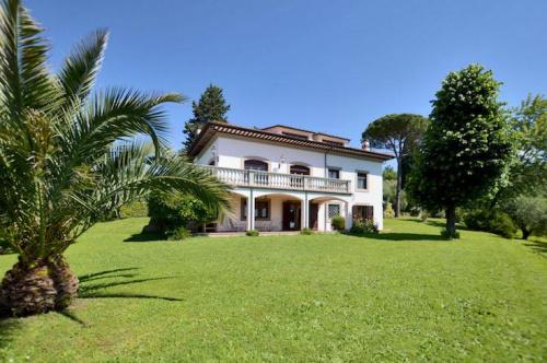 Villa à Lucques