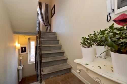 Apartamento en Pietrasanta