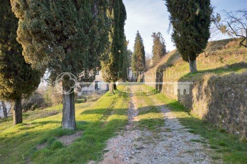 Borgo a Borgo a Mozzano