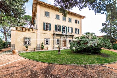 Villa a Casciana Terme Lari