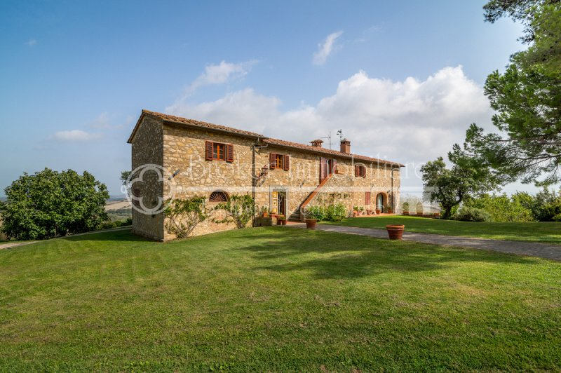 Villa i Collesalvetti