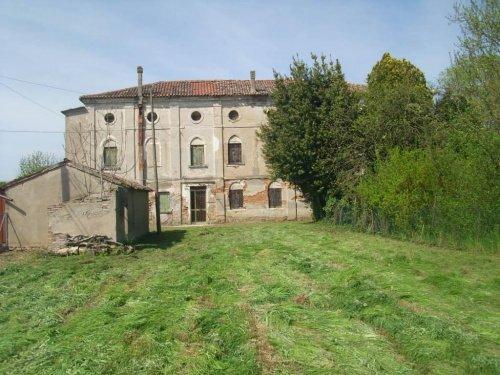 Historic house in Chioggia