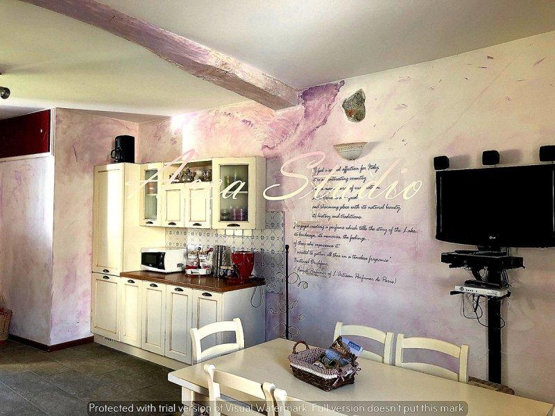Wohnung in Griante