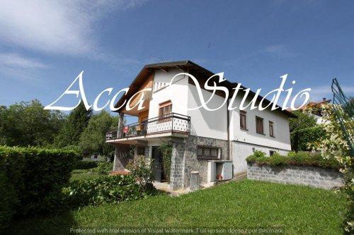 Villa in Alta Valle Intelvi