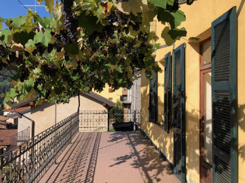 Villa à San Bartolomeo Val Cavargna